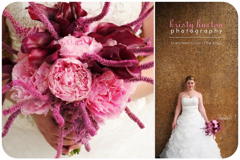 Flowers & Decor, pink, purple, Flowers, Bouquets, Purple flowers, Pink flowers, Kristy huston photography, Bridals, Pink bouquets, Purple bouquets