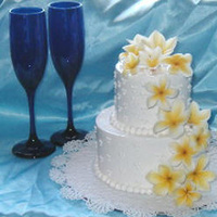Cakes, cake, Beach, Wedding, Themed