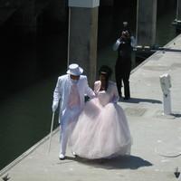 Water, Cinderella, Boat, Ship, Adagio weddings events