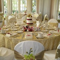 Real Weddings, gold, Vizcaya, Adagio weddings events