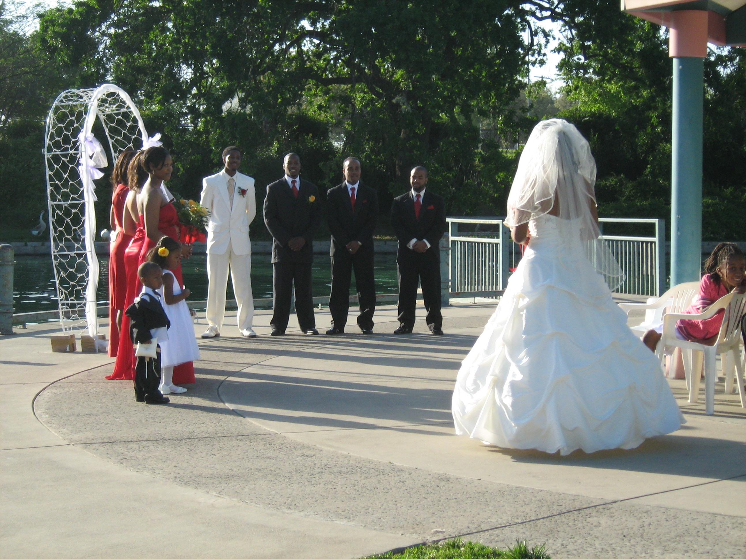 Park, Hurricane, Adagio weddings events
