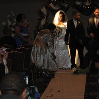 Chattanooga, Adagio weddings events, Jump the broom