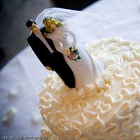 Reception, Flowers & Decor, Cakes, cake, Centerpieces, Centerpiece, Table
