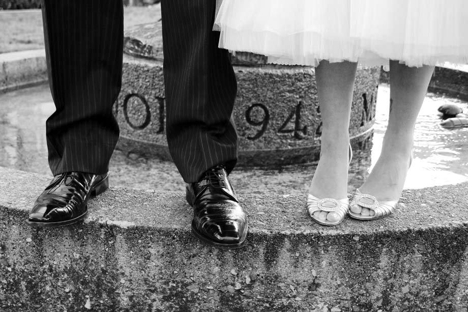 Shoes, Fashion, Bride, Groom, Feet, Volatile photography