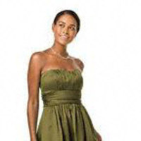 Bridesmaids Dresses, Wedding Dresses, Fashion, green, dress, Bridesmaid, Fern