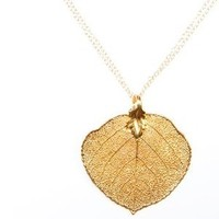 Jewelry, gold, Necklaces, Bride, Bridesmaid, Bridal, Unique, Designer, Leaf, Necklace, Nature, Leaves, Chain, Raaw jewelry