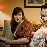 Engagement photo, Video games, X-box