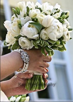 Jewelry, Bracelets, Bouquet, Bracelet