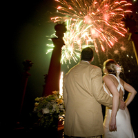 Reception, Flowers & Decor, red, green, Fireworks, Costa, Fino photography, Rica