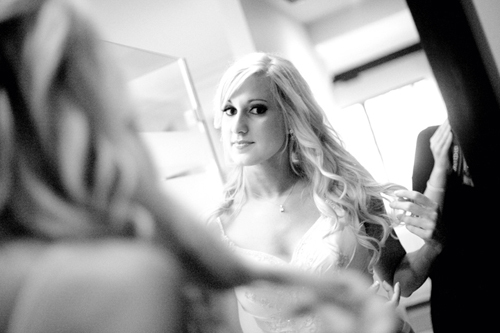 Beauty, Wedding Dresses, Fashion, dress, Makeup, Bride, The, Getting, Ready, Fino photography
