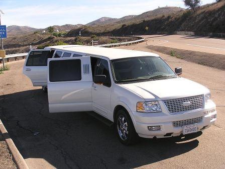 Limousine, Limo, San, Diego, Suv, San diego royalty limousine