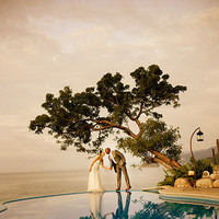 Destinations, Mexico, Bride, Groom, Wedding, Destination, Beautiful, Stunning, Puerto, Vallarta, Maloman photographers