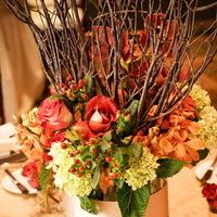 Flowers & Decor, Centerpieces, Flowers, Centerpiece, Elizabeth wray design