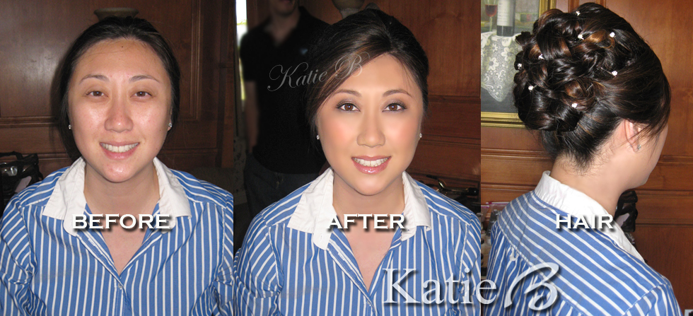 Beauty, Jewelry, Makeup, Updo, Hair, Bridal, And, Up, Do, By, All, Vivian, Made, Kelly, Diamonds, B, Katie, Makeup by katie b