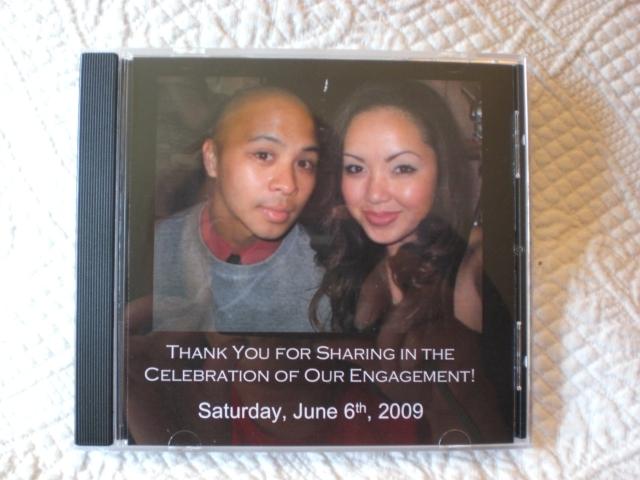 Favors & Gifts, Entertainment, black, favor, Party, Music, Engagement