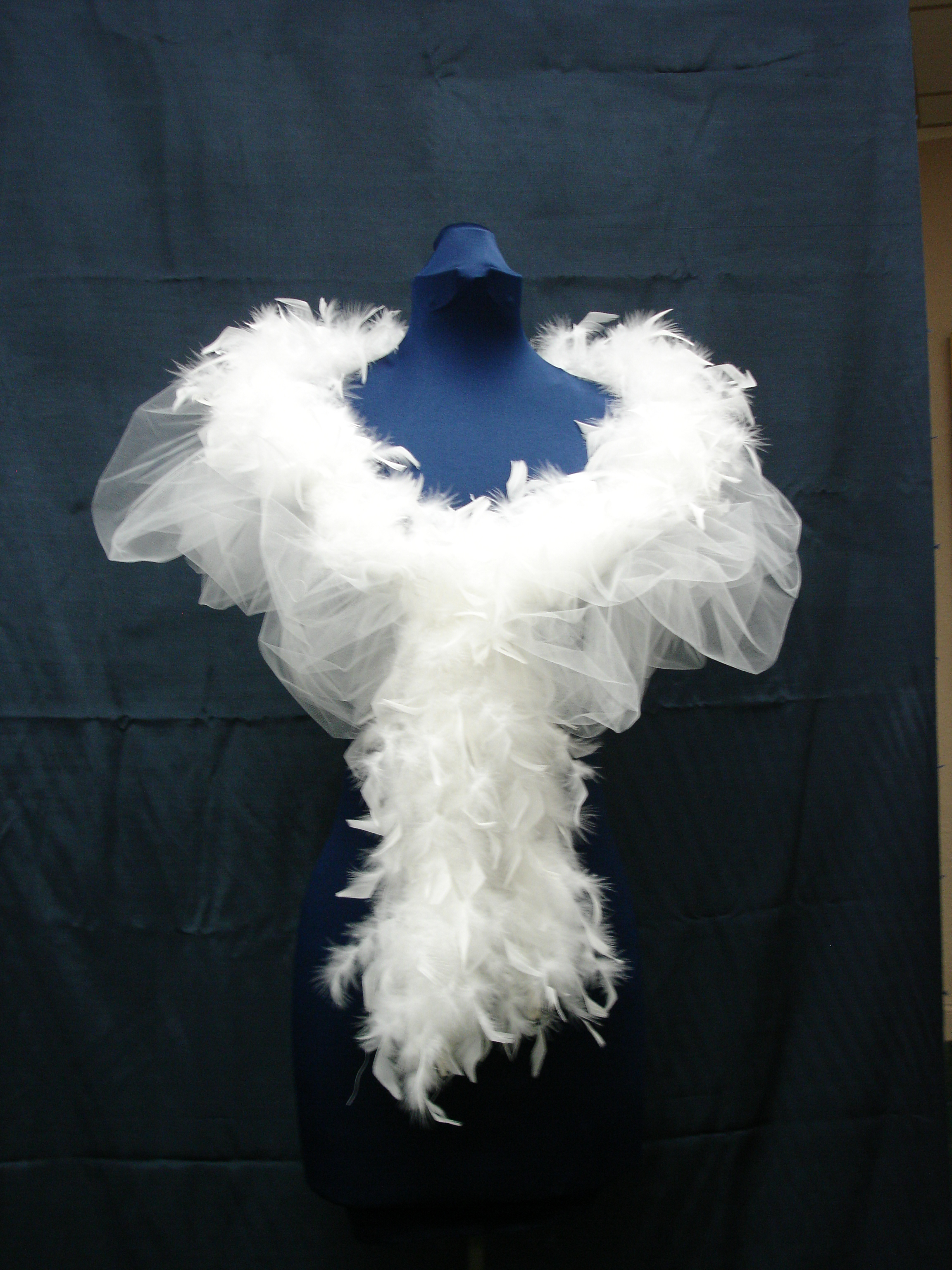 Beauty, Feathers, Accessories, Bridal, Tulle, Wrap, llc, Evening, Cape, Illusion, Shrug, Artistic veil design studio