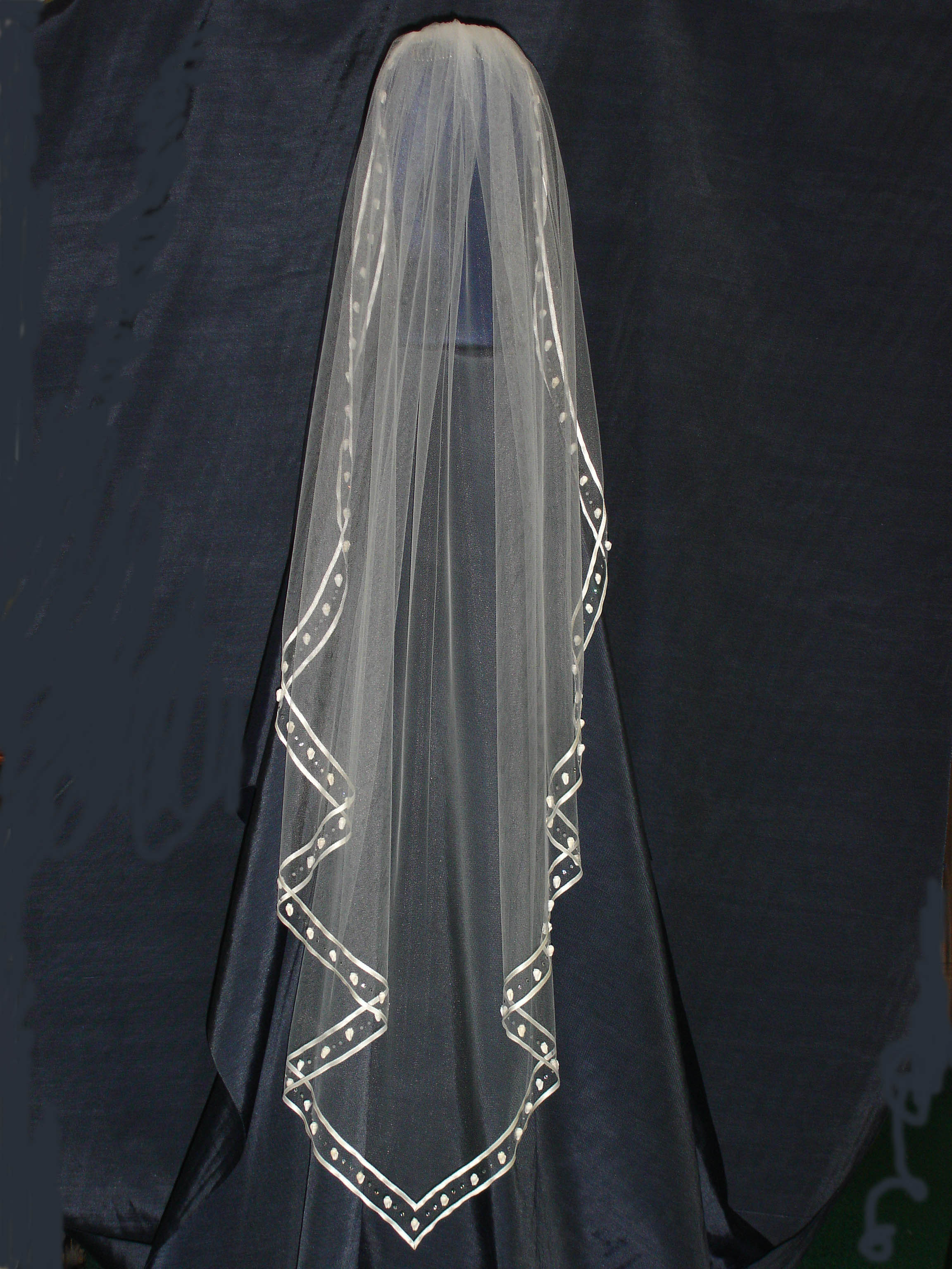 llc, Artistic veil design studio