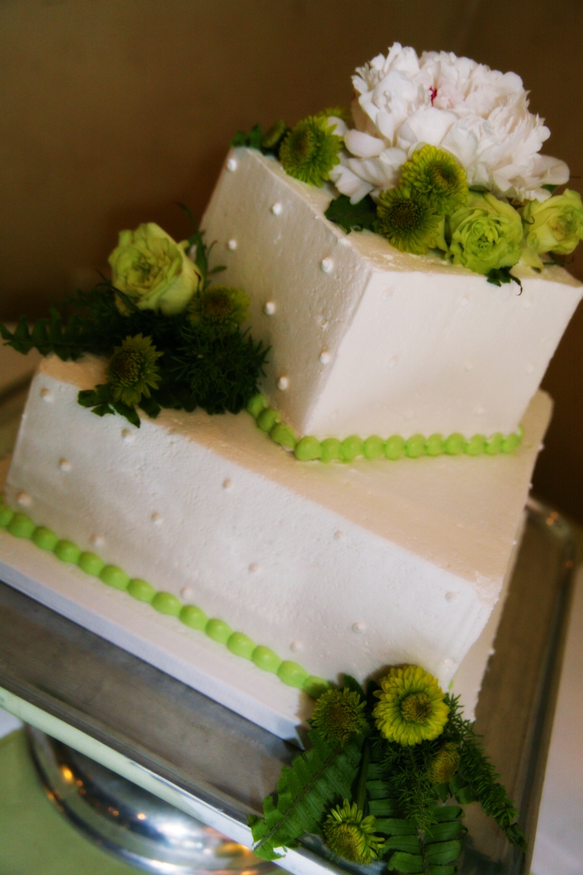 Flowers & Decor, Cakes, green, cake, Flowers, Cake cutting