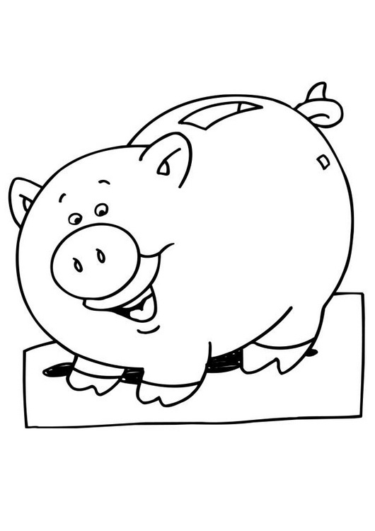 Save, Money, Budget, Bank, Piggy