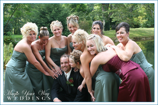 Bridesmaids, Bridesmaids Dresses, Fashion, Groom, Wedding, Photographer, Weddings, Pa, Way, Your, Magic, Photoraphy, Magic your way weddings, Latrobe, Greensburg