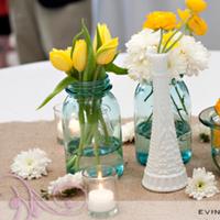 Flowers & Decor, Centerpieces, Flowers, Details