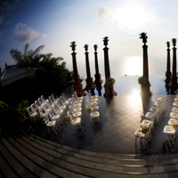 Ceremony, Flowers & Decor, Tables & Seating, Site, Chairs, Setup, Fino photography