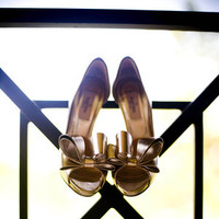 Shoes, Fashion, gold, Getting, Ready, Fino photography