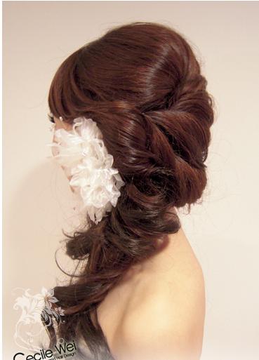 Beauty, Hair, Style