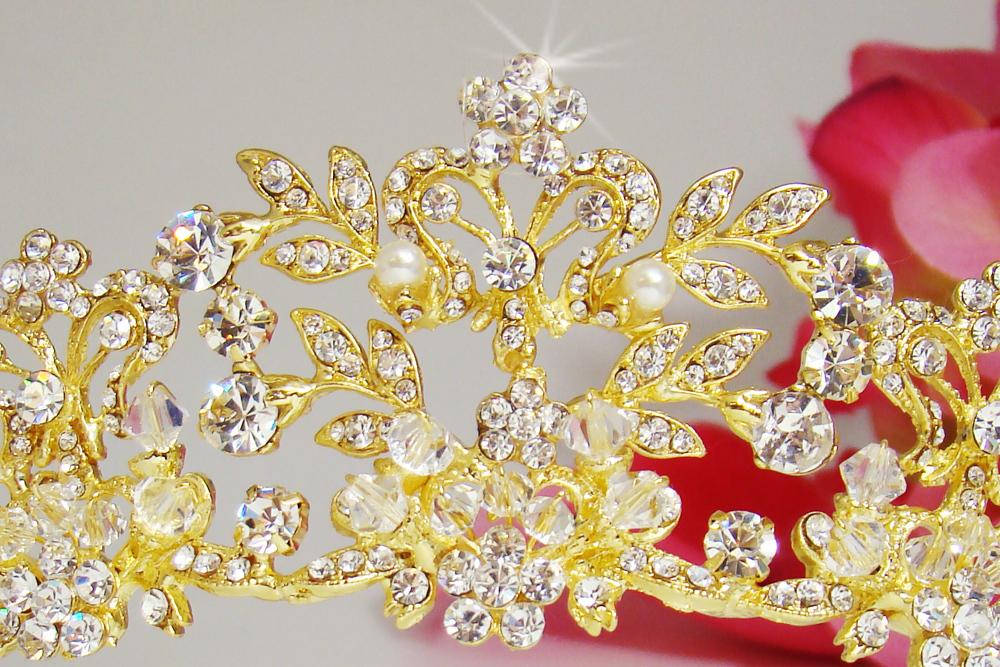Jewelry, Tiaras, Accessories, Bridal, Elegant, Kims gifts