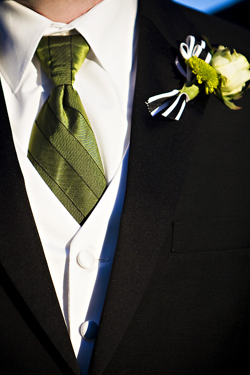 Fashion, white, green, black, Men's Formal Wear, Tie, Black and white, Groomsman, Winery, Suit, Black white, Kate miller events, Rh phillips winery, Rh phillips, Boutinneiere, Striped