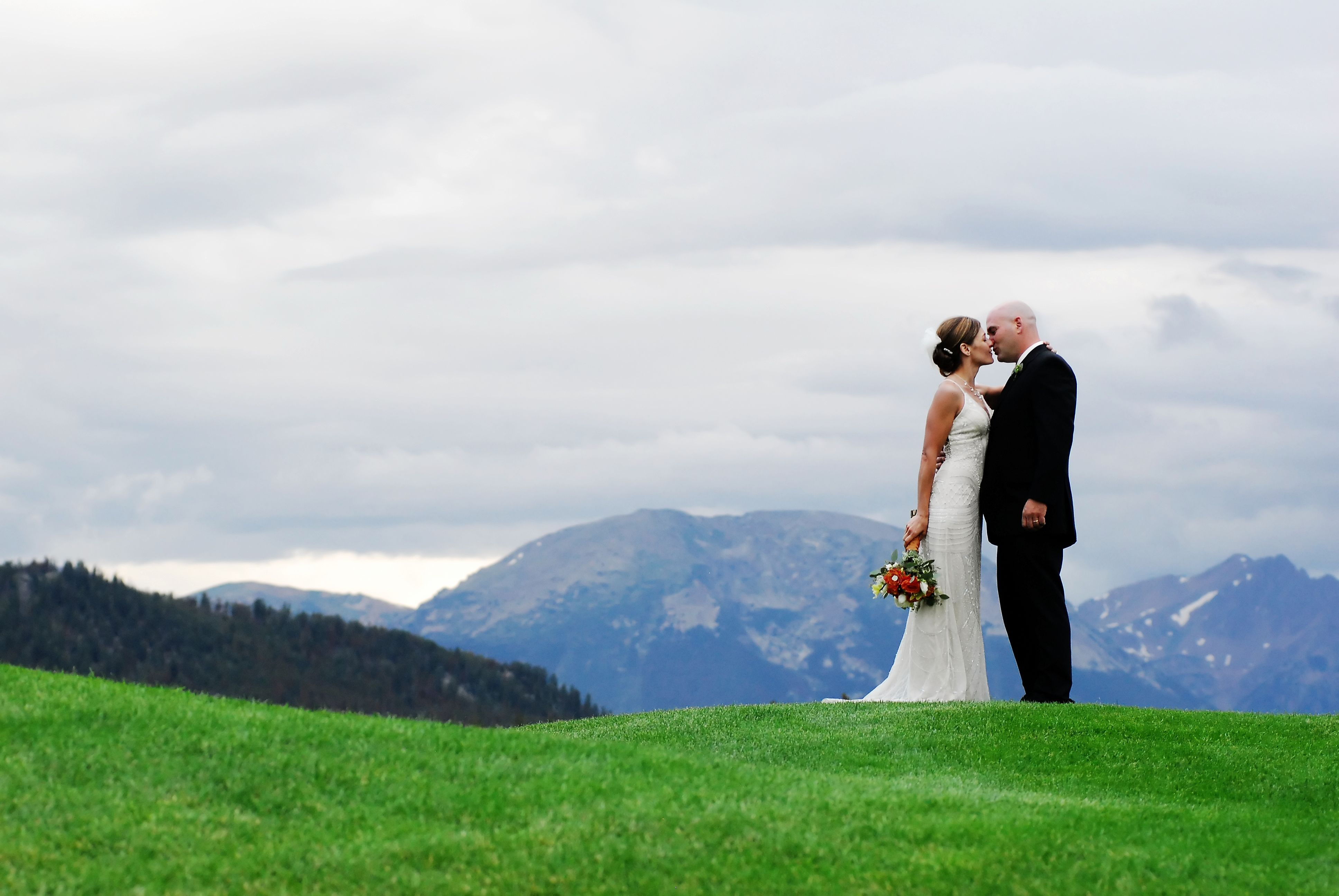 Wedding, Mountain, Keystone, Custom weddings of colorado