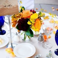 Place Cards, Silverware, Centerpiece, Cards, Linens, China, Place, Custom weddings of colorado, Table top