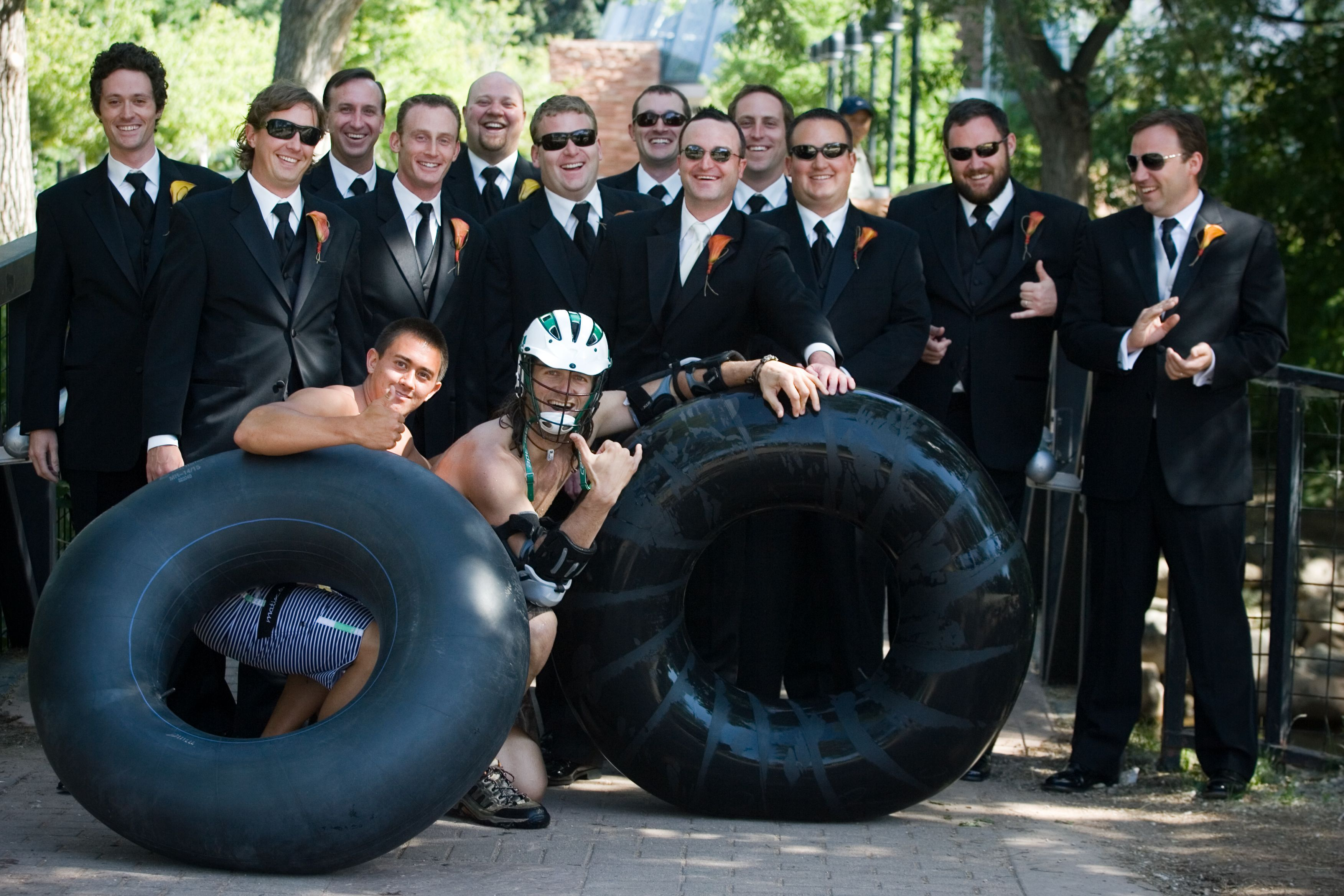 Groomsmen, Groom, Getting ready, Guys, Wedding photos, Custom weddings of colorado, Pre-wedding photos