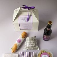 Favors & Gifts, purple
