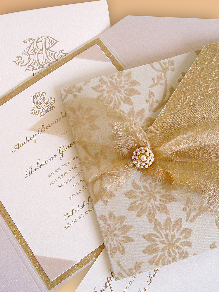 Stationery, invitation, Invitations, Wedding, Custom, Couture, Letterpress, Velvet, Luxurious, Carciofi design, Flocked