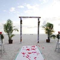 Beach, Wedding, Custom, Aisle, Sand, Runner, Monogrammed, The original runner company, Acessories