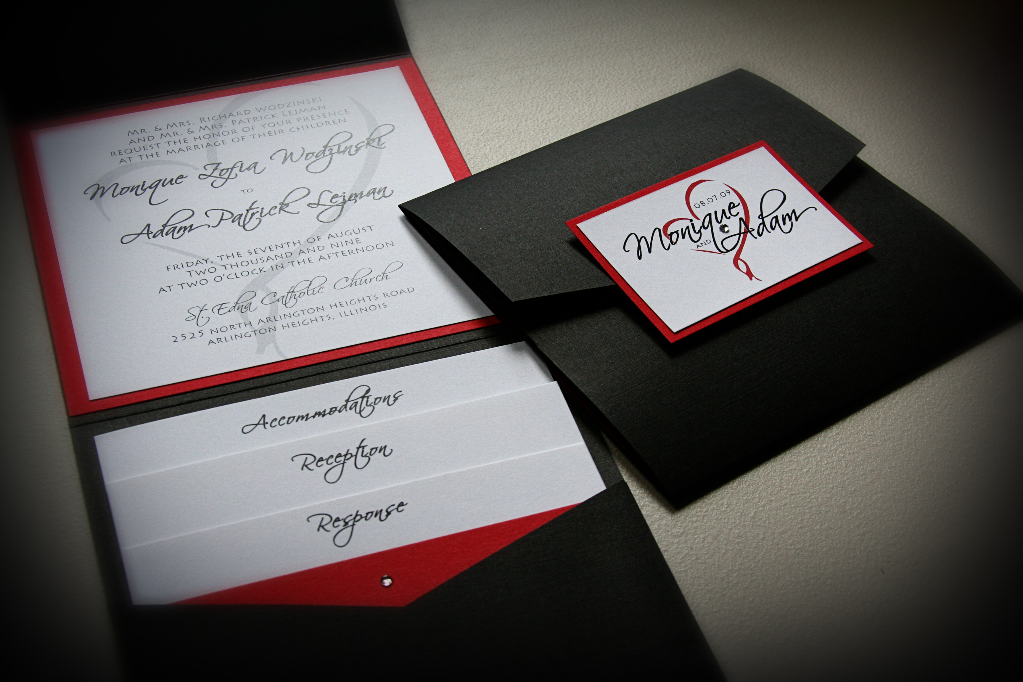M Avendors Just Invite Me - Project Wedding