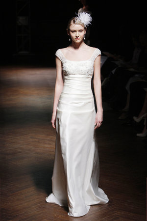 Wedding Dresses, Fashion, dress, Gown, Bridal, Jenny lee, 8011