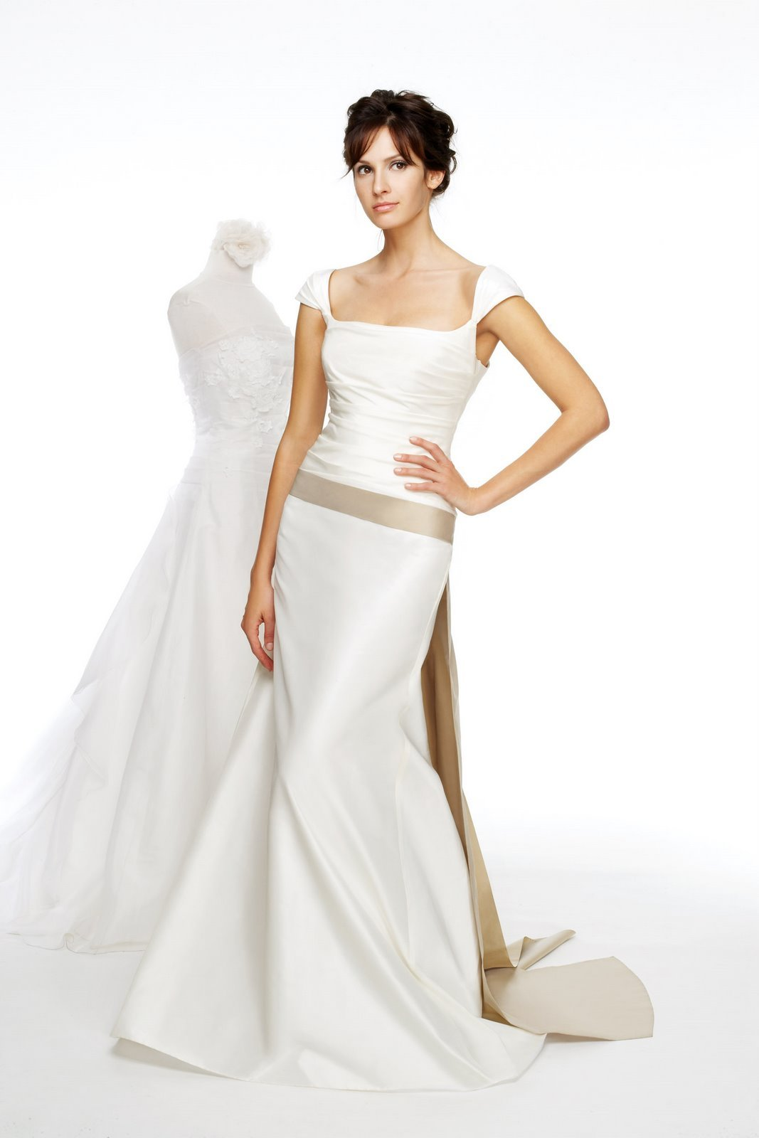 Wedding Dresses, Fashion, dress, Gown, Bridal, Jenny lee, 607