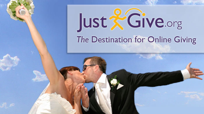 Favors & Gifts, Registry, Favors, Weddings, Charity, Justgiveorg