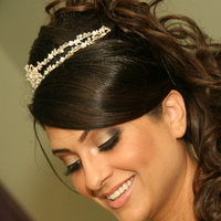 Beauty, Jewelry, Tiaras, Makeup, Hair, Tiara, Make-up