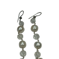 Jewelry, Earrings, Bridal, Crystal, Pearl, Womens, Stylefoliojewelrycom