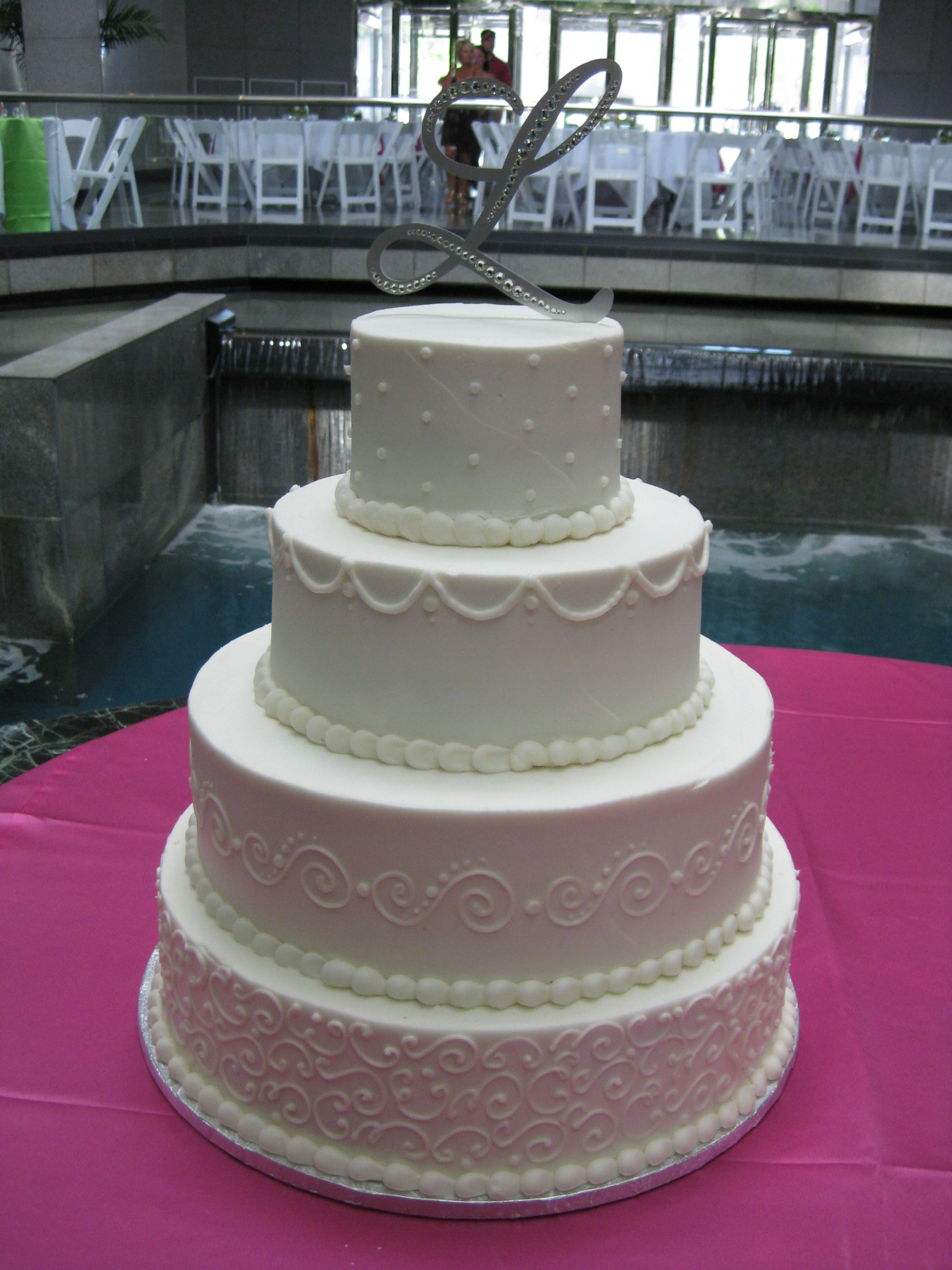buttercream cakevendors Simply Cakes Ltd Project Wedding