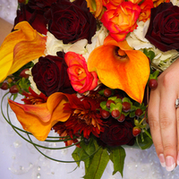 Flowers & Decor, Outdoor, Flowers, Ring, Botanical, Photojournalistic, Candid, Gardens, Adam, Shea