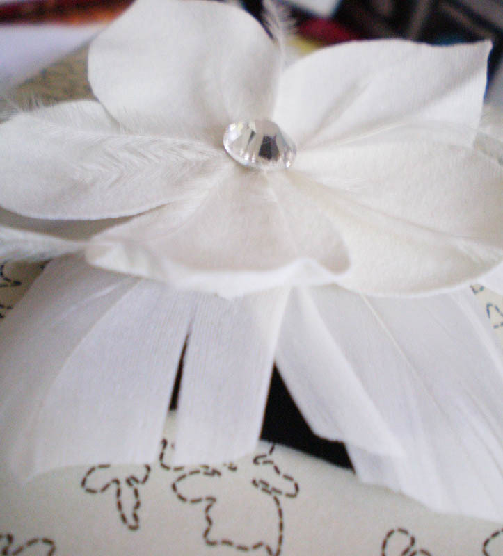 Beauty, Flowers & Decor, ivory, Flower, Hair