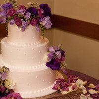 Cakes, purple, cake, Pasadena, Portos, Rococo room