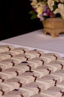 DIY, Favors & Gifts, favor, Chocolate, Placecard, Rococo