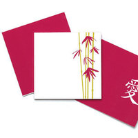 Stationery, Place Cards, Gift, Asian, Bamboo, Placecards, Theme, Tags, The wedding train