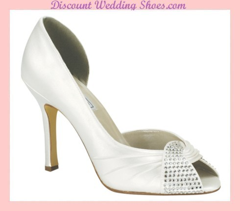 Discountweddingshoescom
