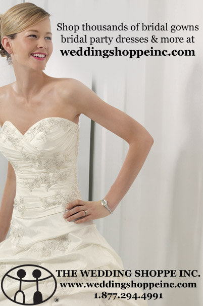 Fashion, Accessories, Wedding, Party, Bridal, And, Dresses, More, The wedding shoppe